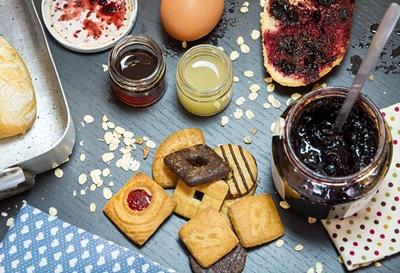 colazione vegana matera
